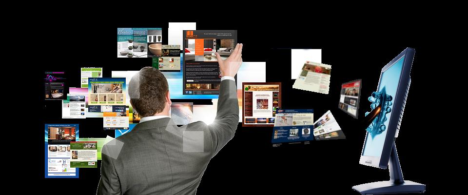 Création de site Web Classique & Moderne