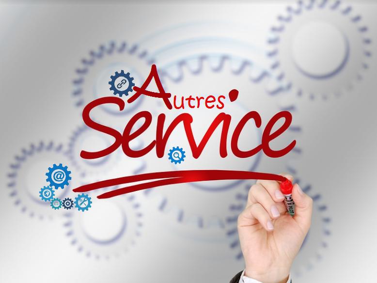 Autres Services Web
