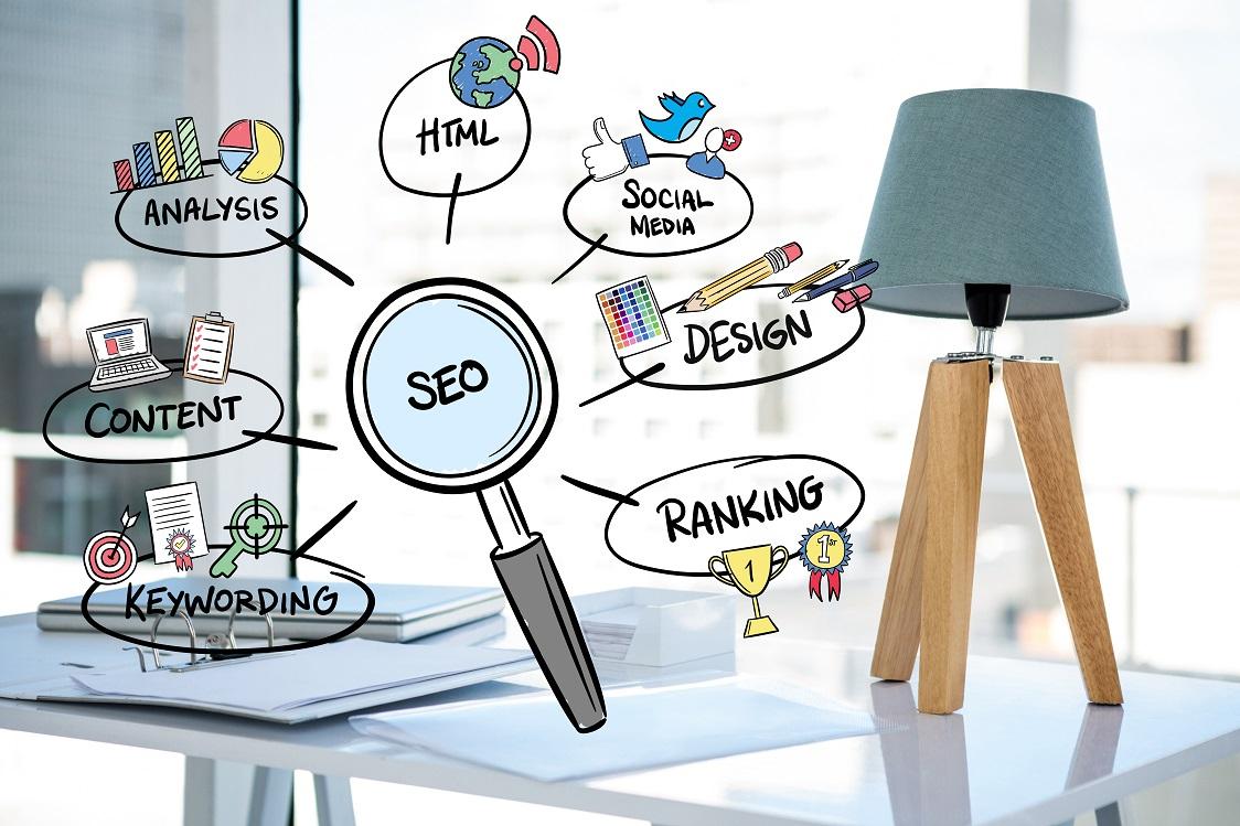 Référencement Web ( SEO )